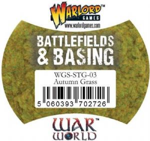 Warlord Games - Battlefields and Basing - Autumn Grass (180ml)